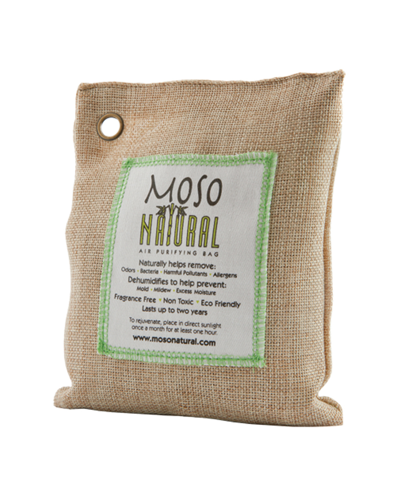 Moso Natural MOSO BAG 200g