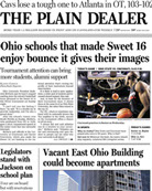 the-plain-dealer-march-cover-u3547